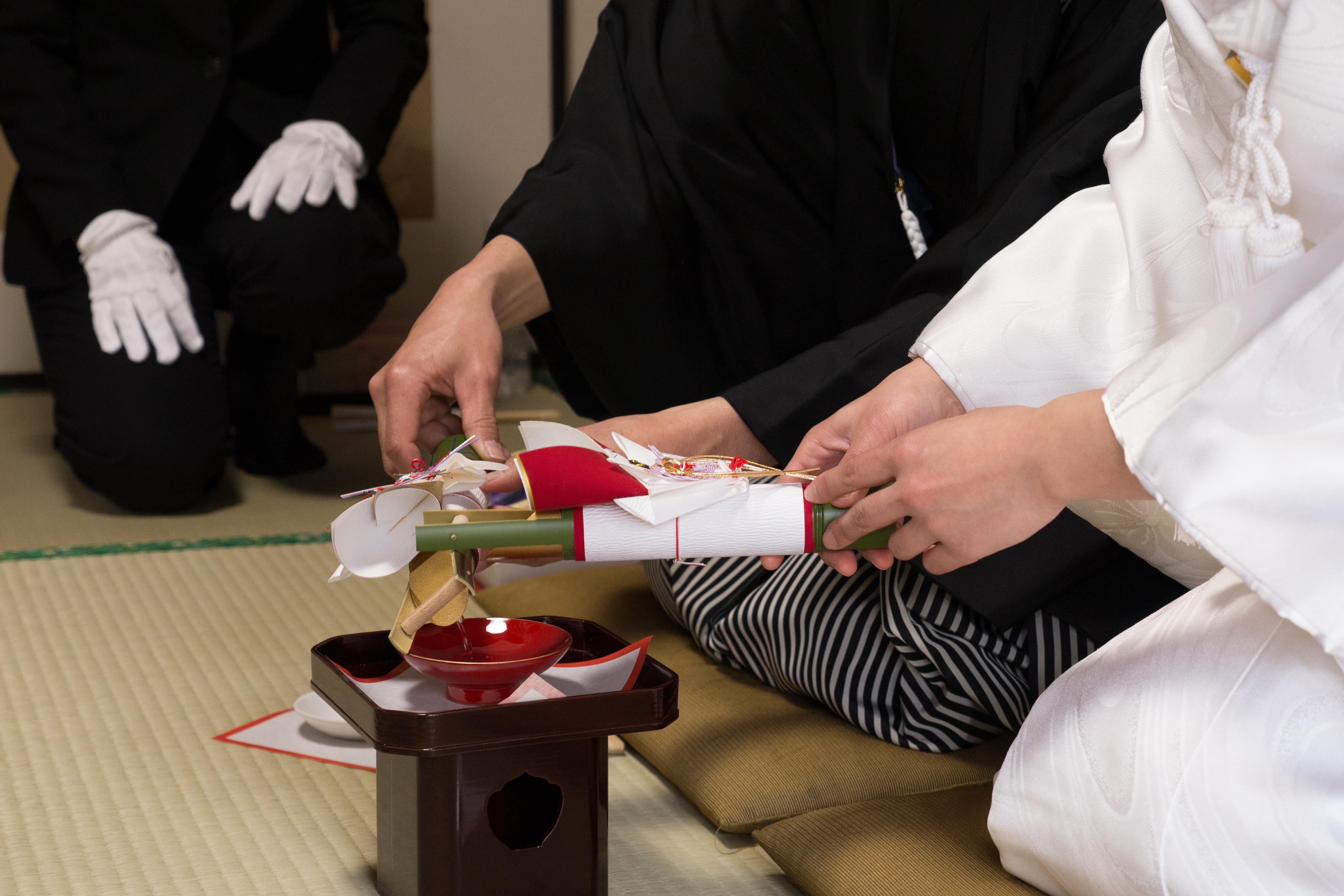 大阪 少人数で結婚式