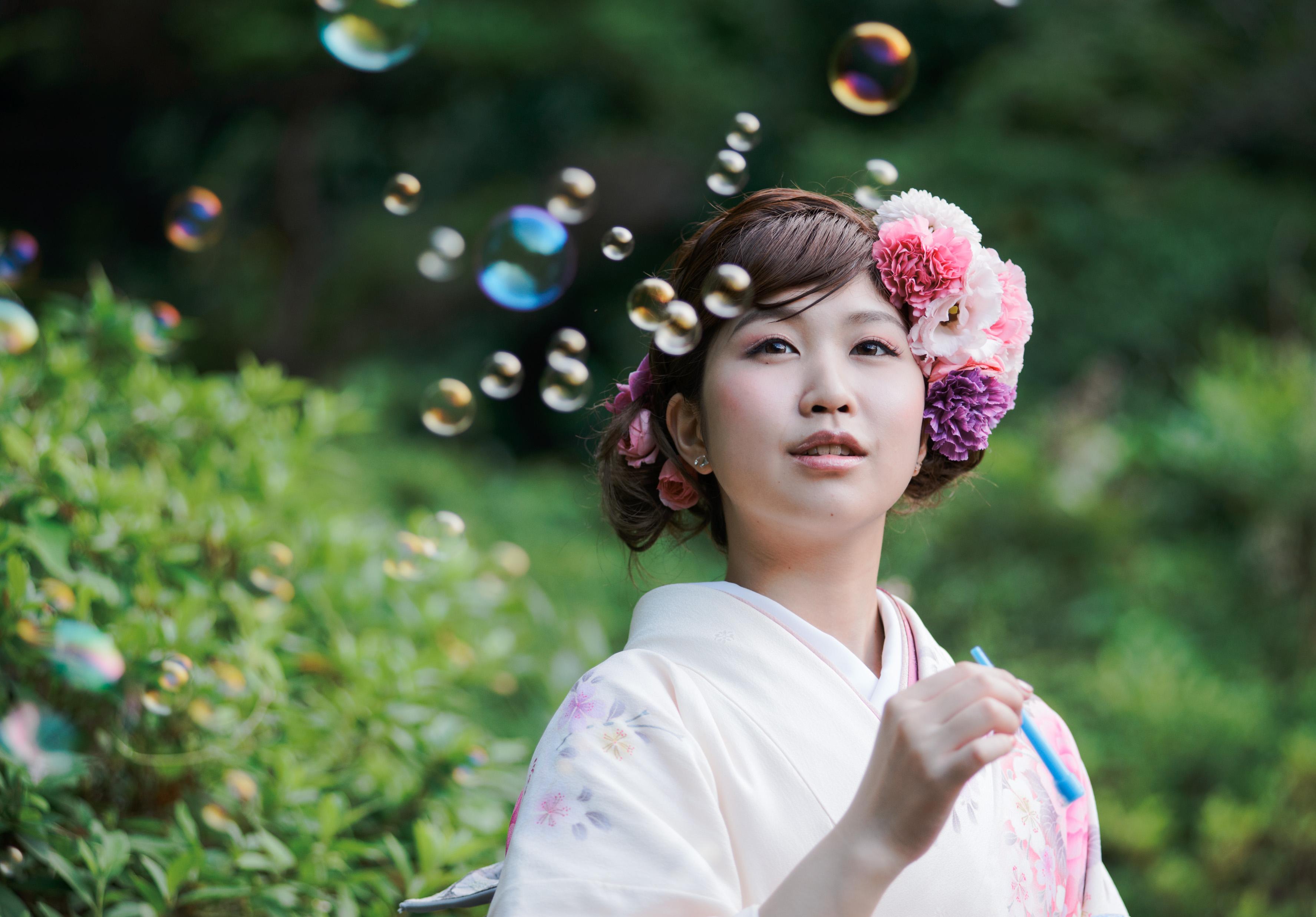 大阪和婚 旅館結婚式祝言屋