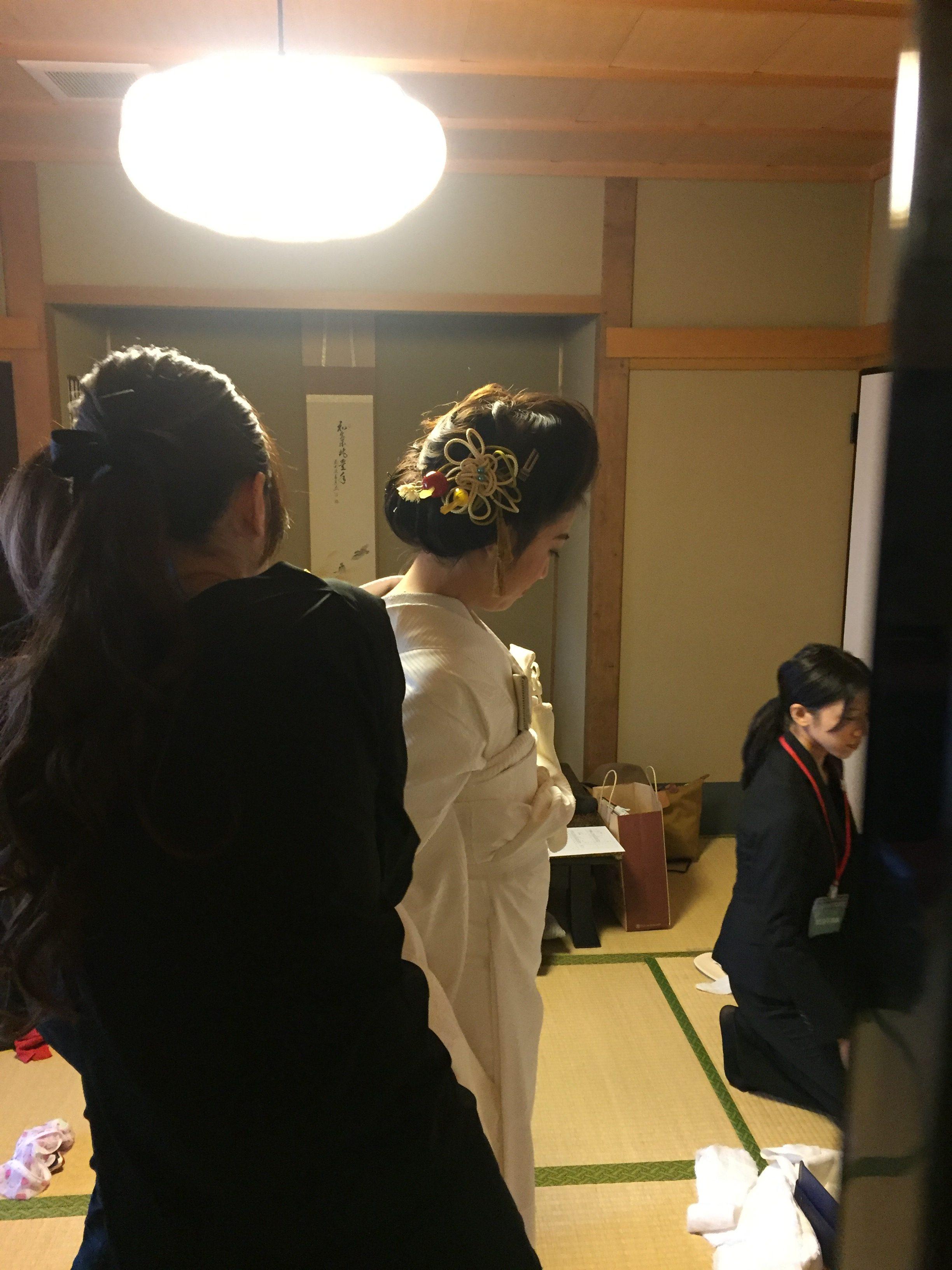 祝言屋 旅館結婚式