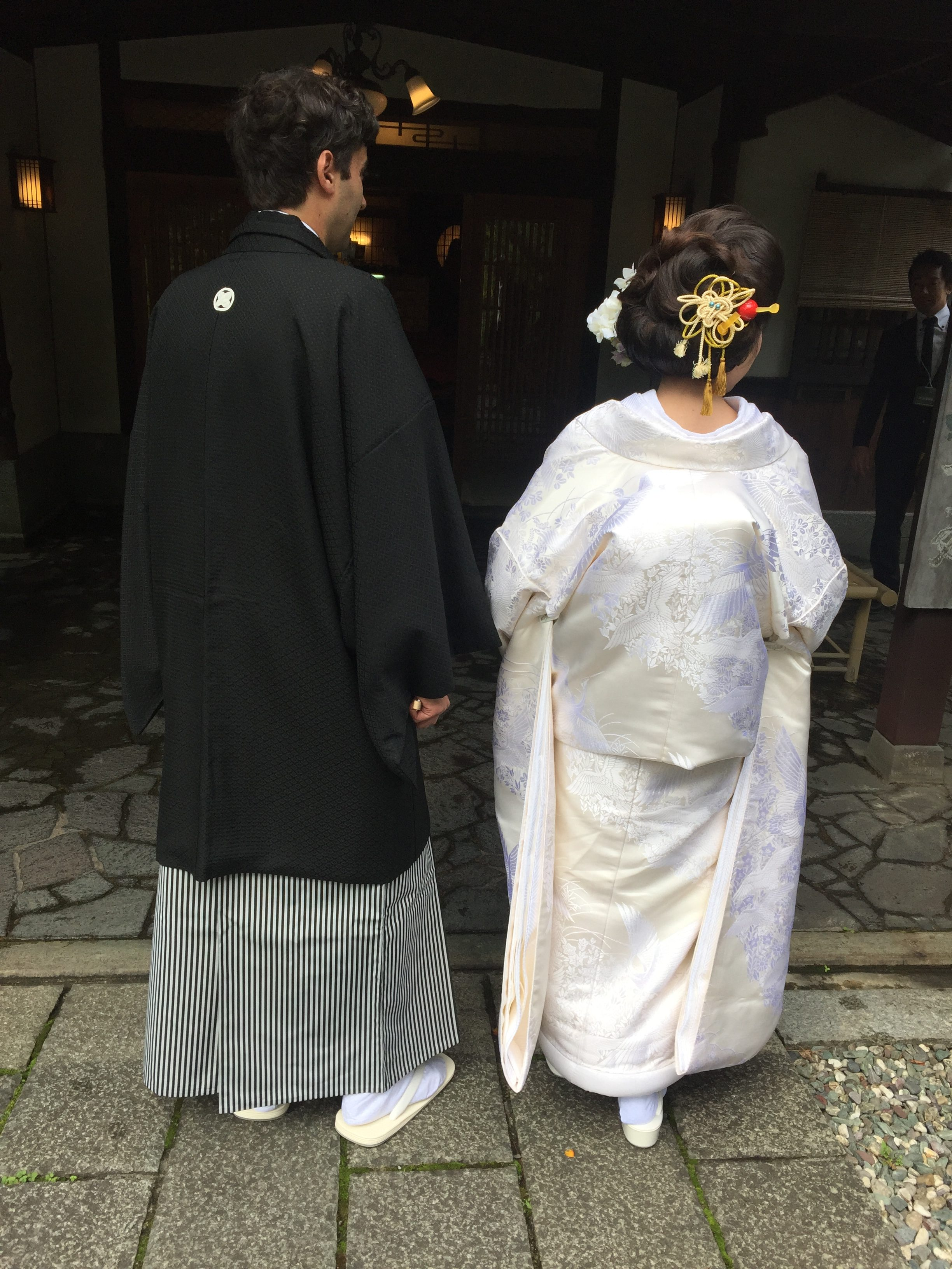 国際結婚 和婚大阪