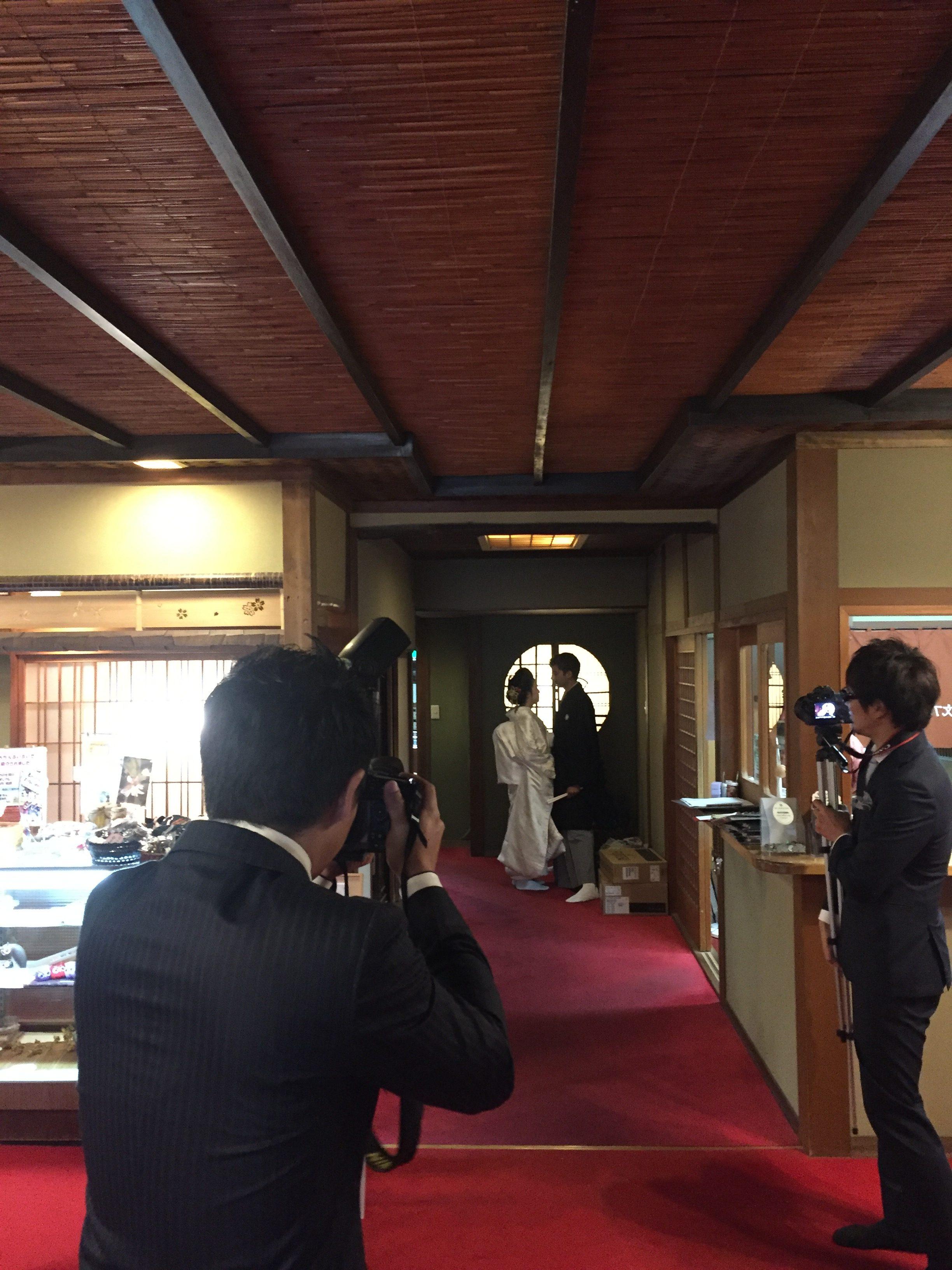 祝言屋 大阪 和婚