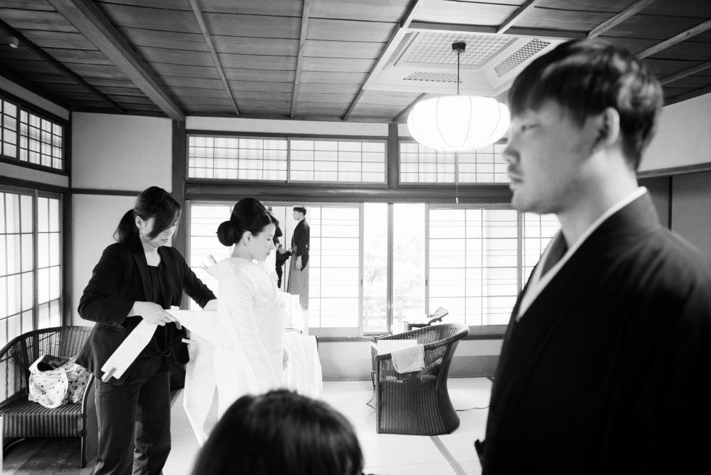 大人の結婚式