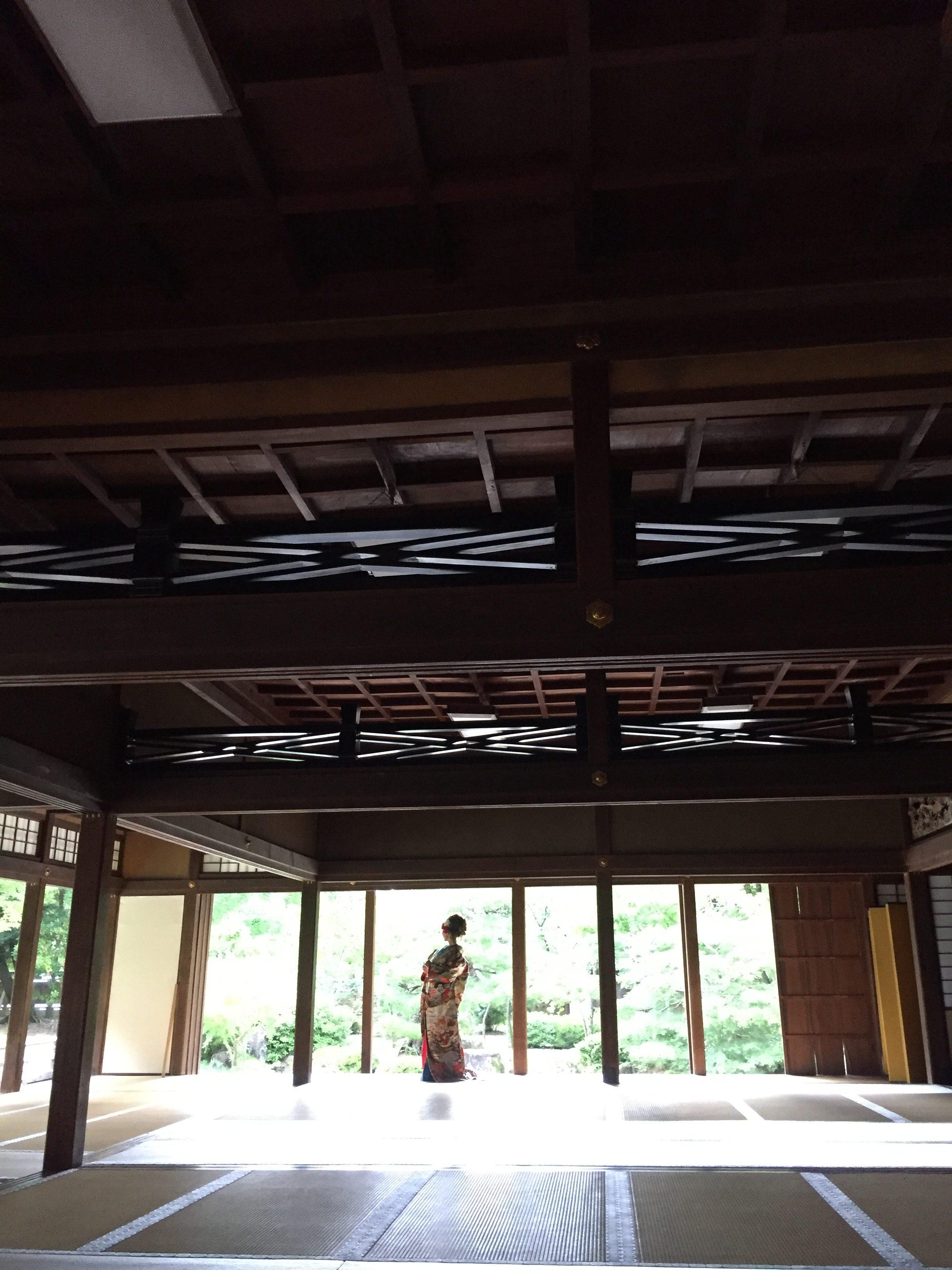 奈良文化財ウエディング