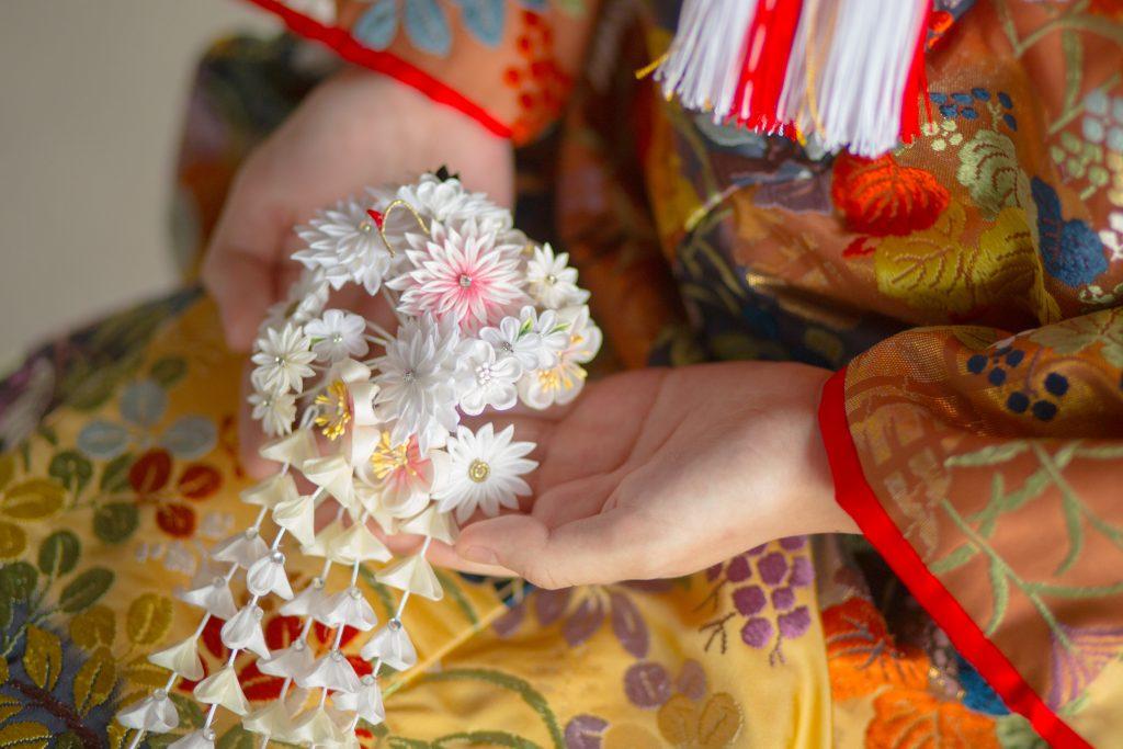 昭和レトロ結婚式