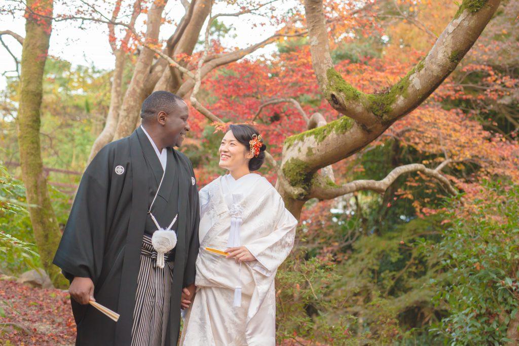 国際結婚式大阪
