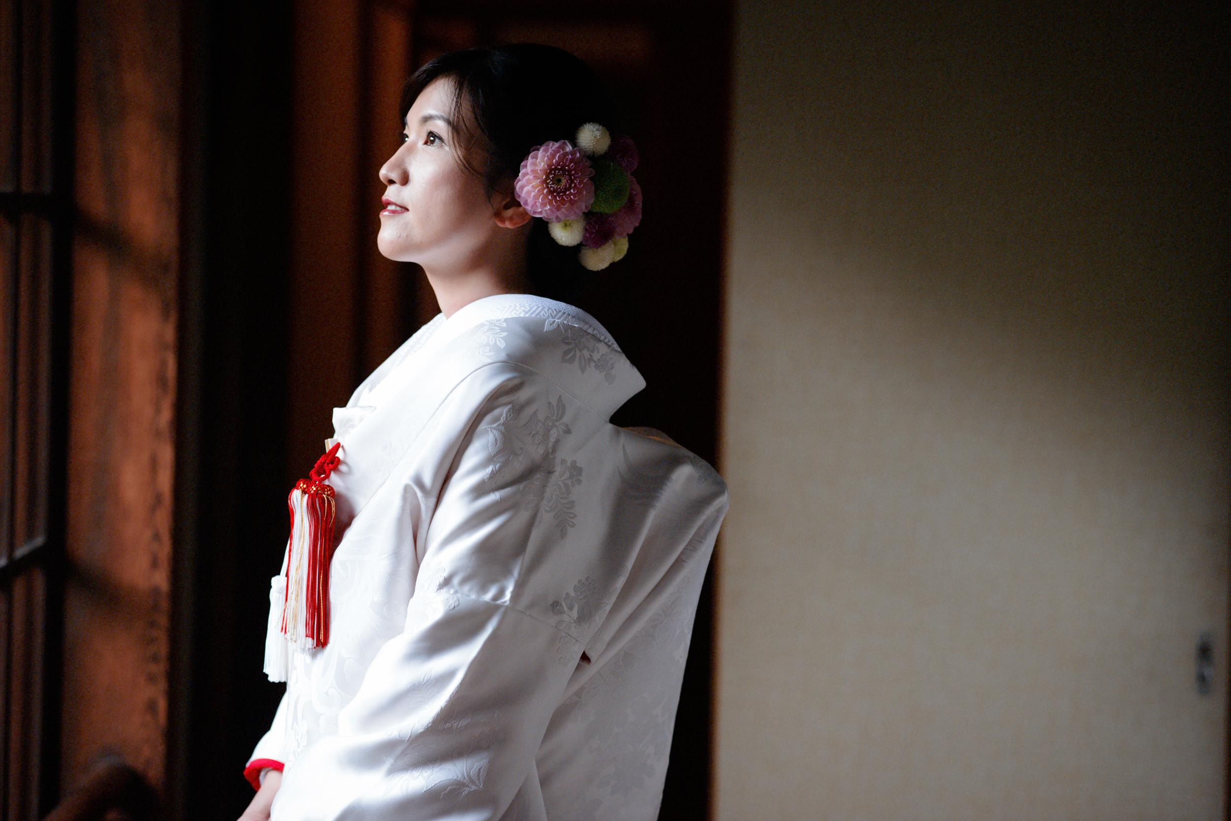 和歌山温山荘園結婚式