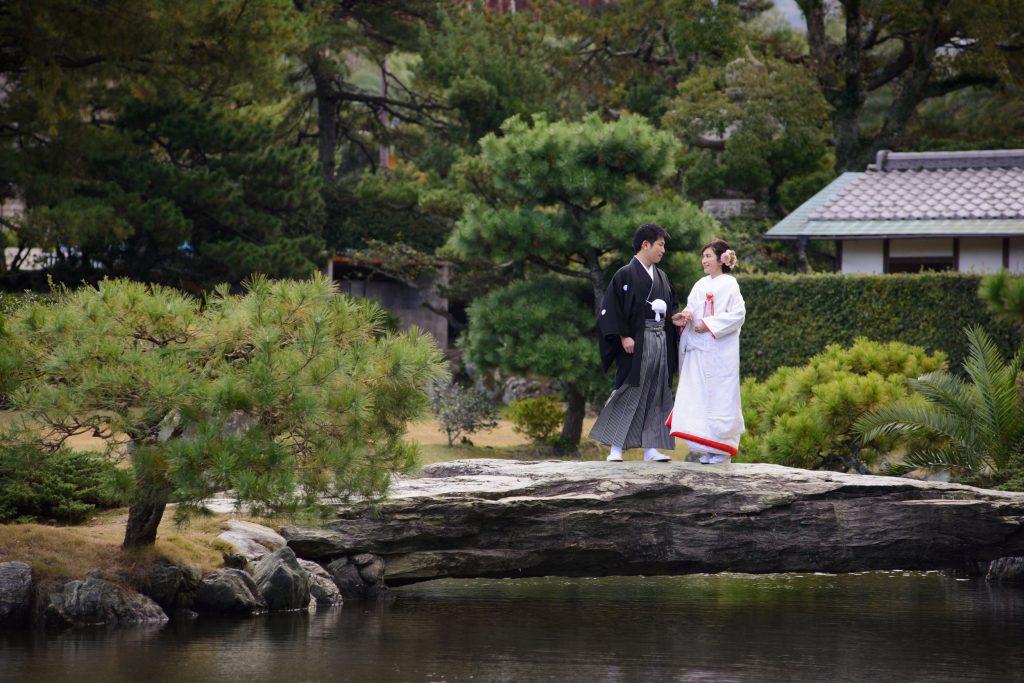 和歌山で結婚式