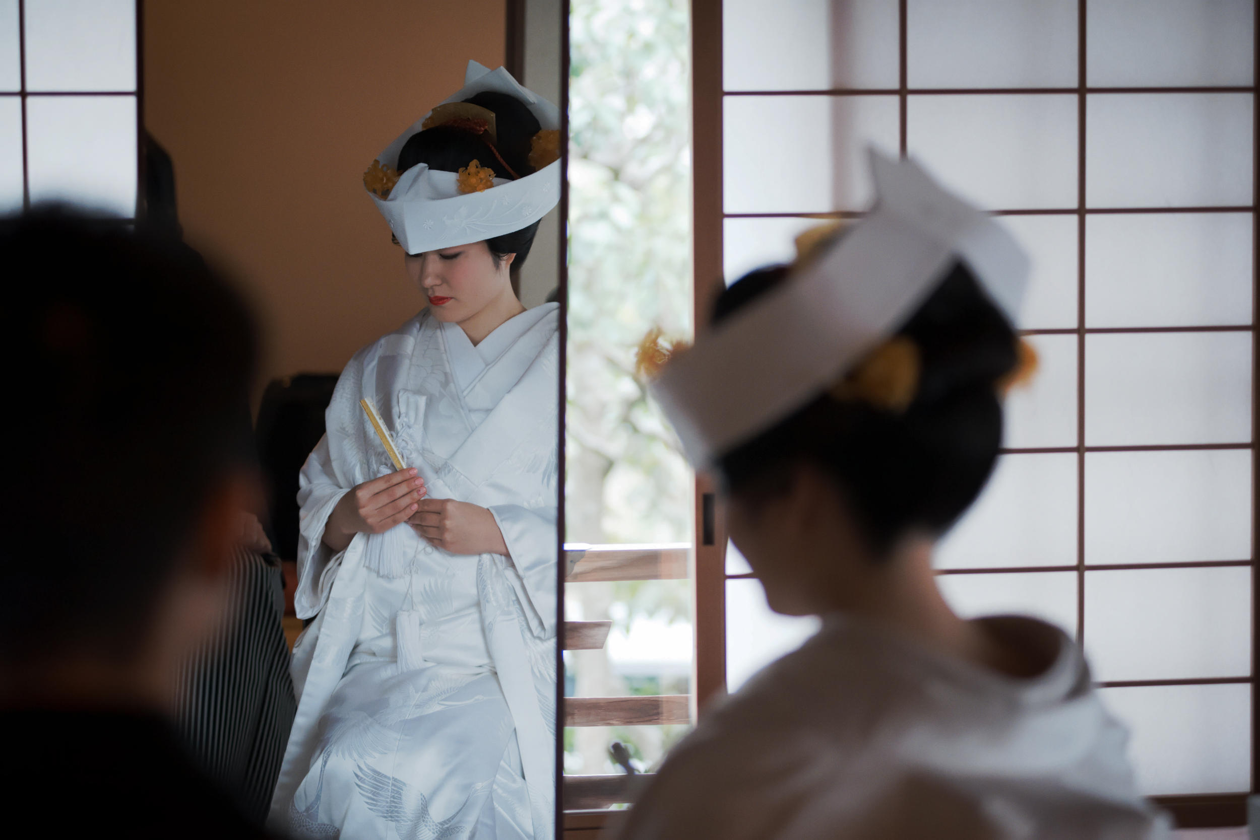 和婚大阪祝言屋
