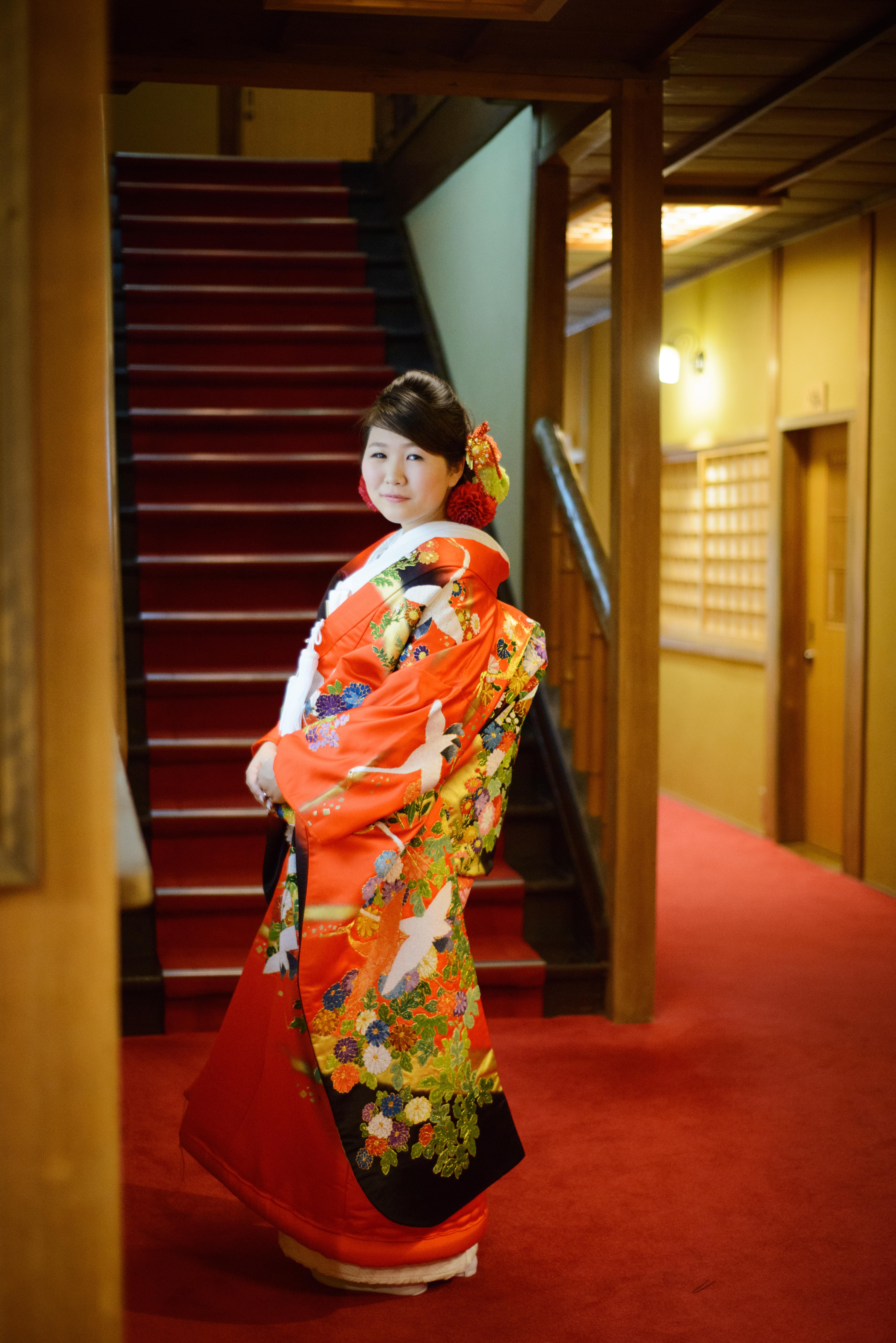 東京結婚式 東京祝言