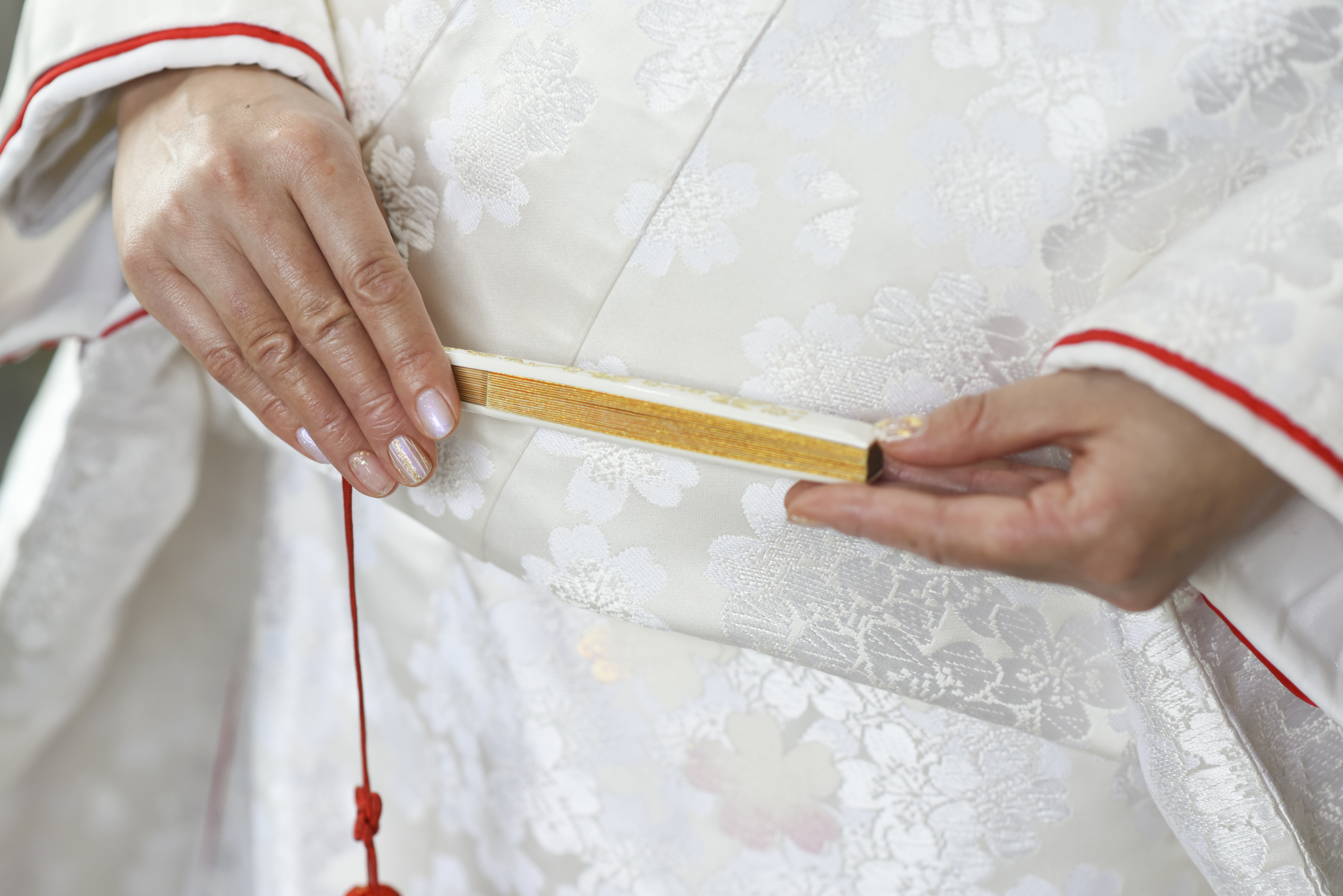 和装花嫁祝言屋