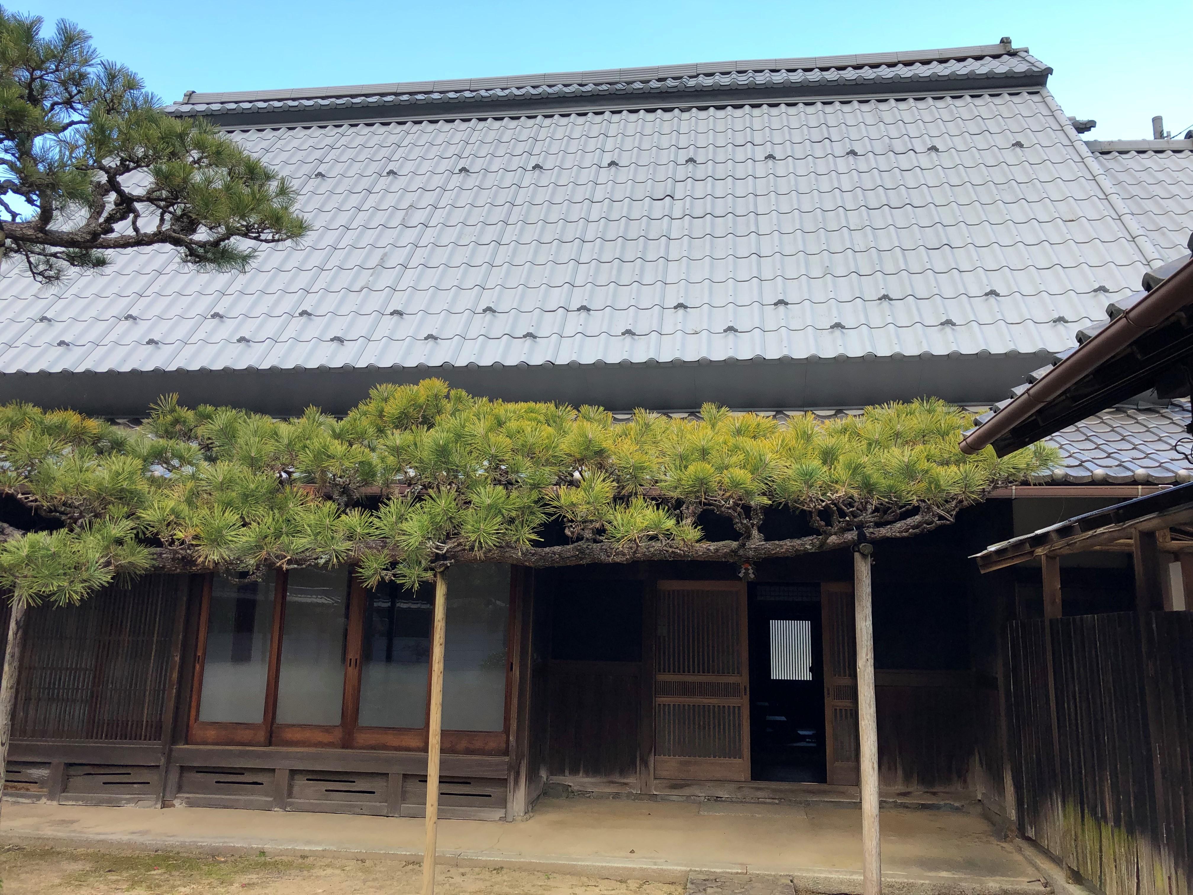 大阪古民家ウェディング