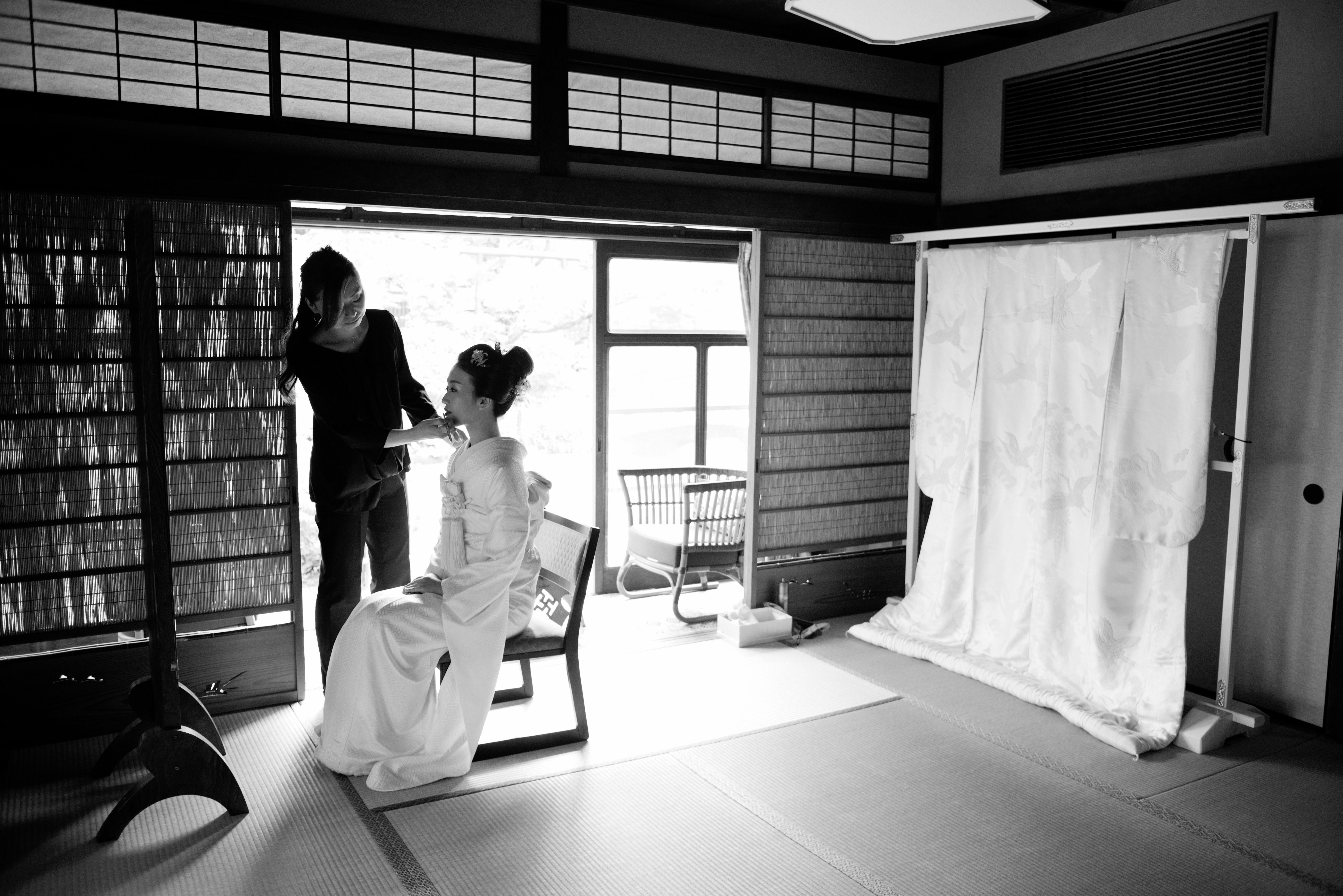 南大阪で和婚