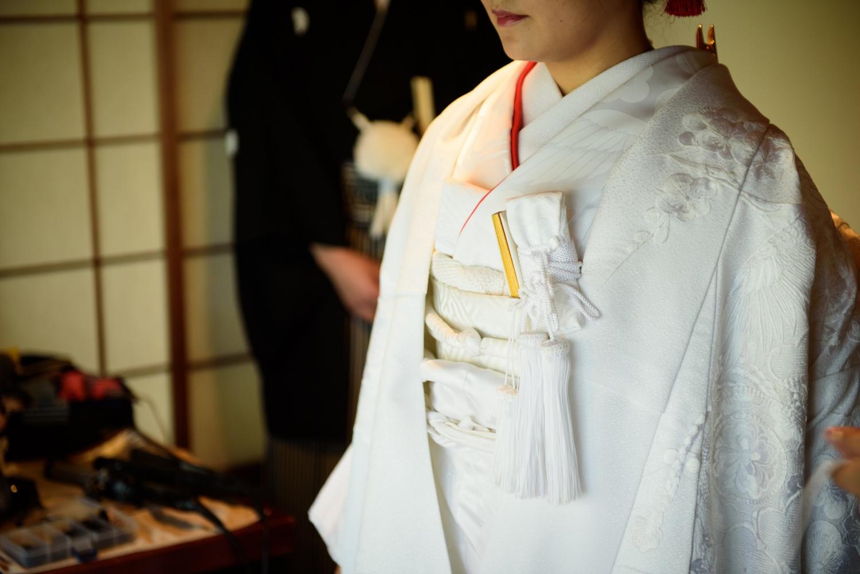 温山荘園結婚式