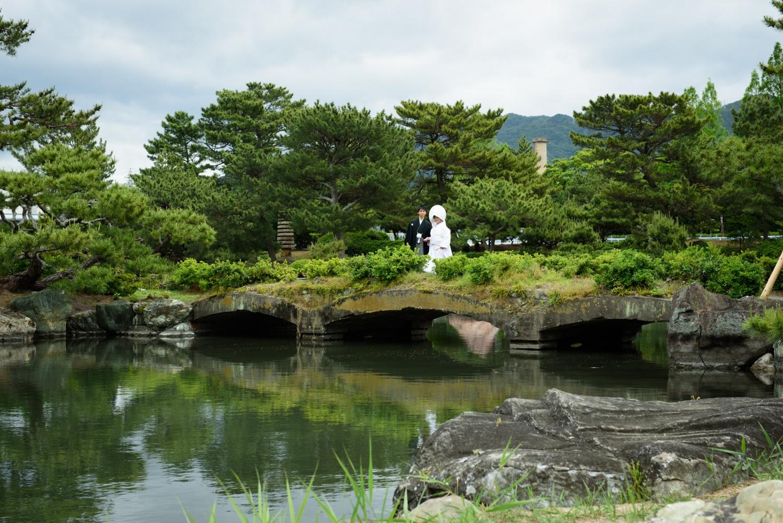 家族婚 大阪