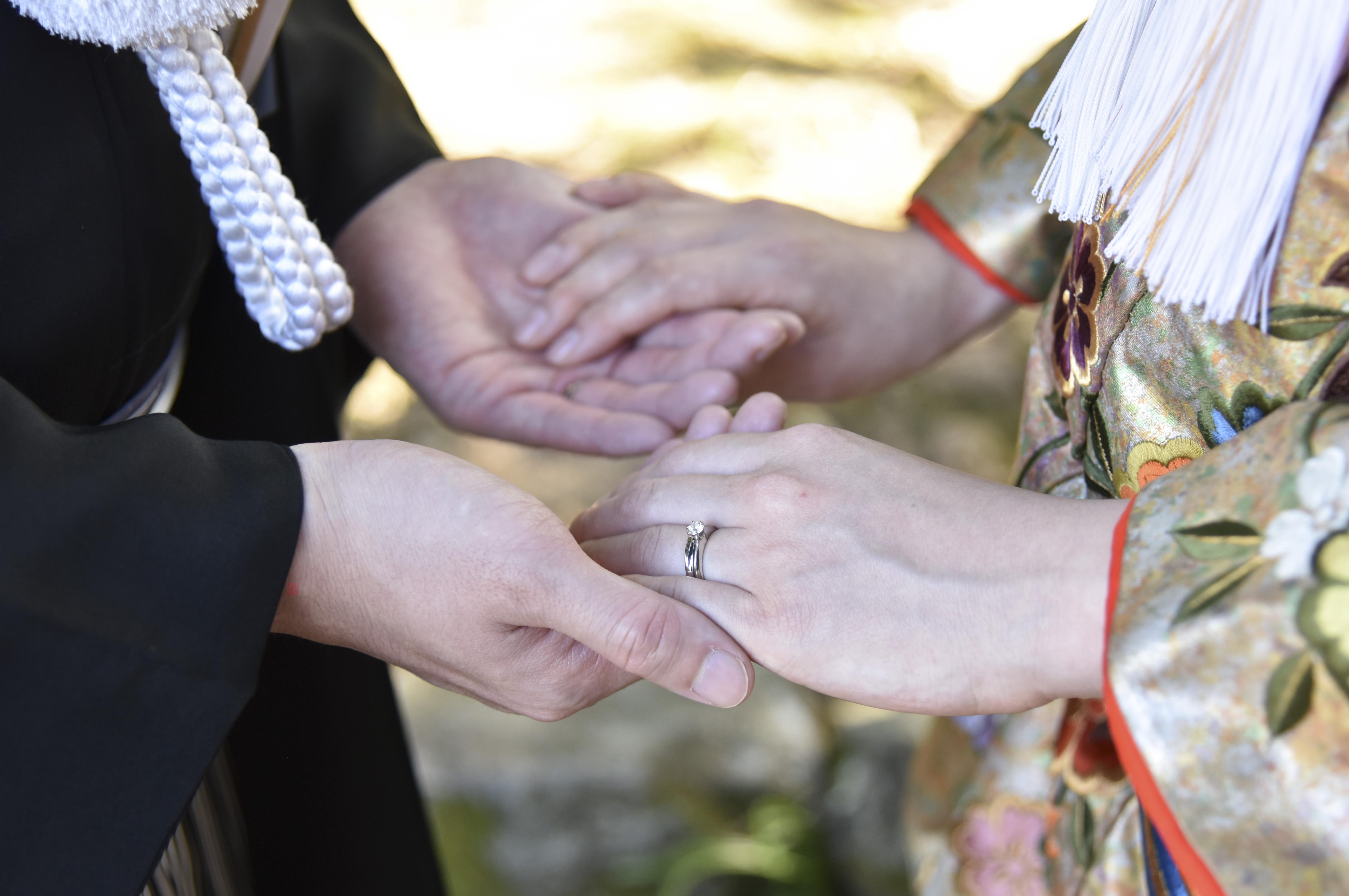 鹿児島で自宅結婚式