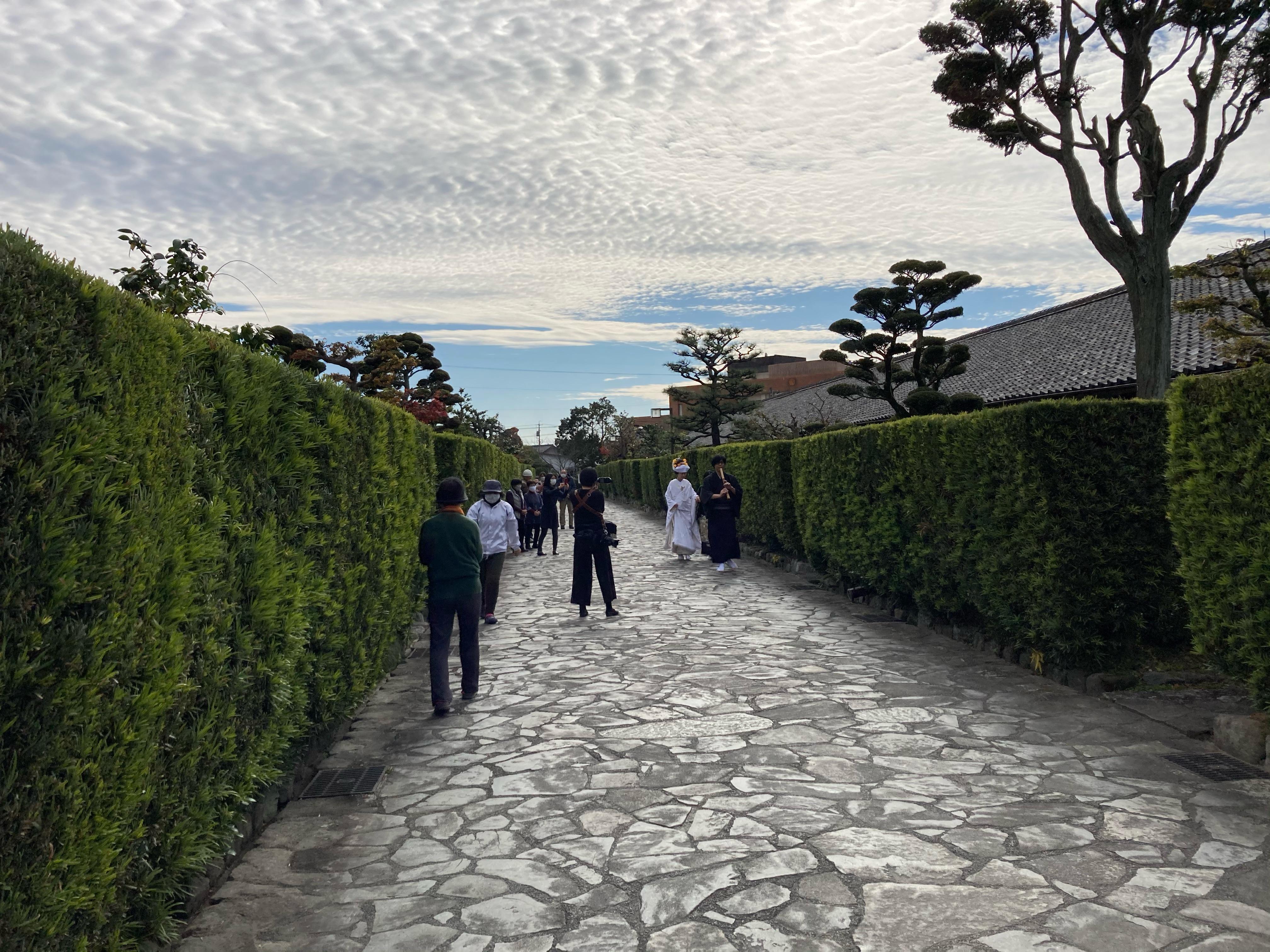 三重県自宅結婚式